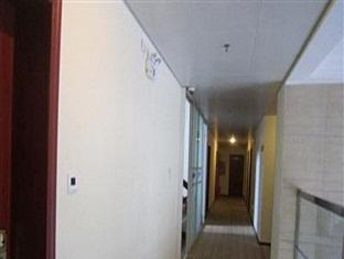 Jiujiang Haitang Hotel Jiujiang - Interior