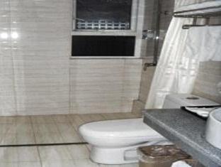 Jiujiang Haitang Hotel Jiujiang - Bathroom