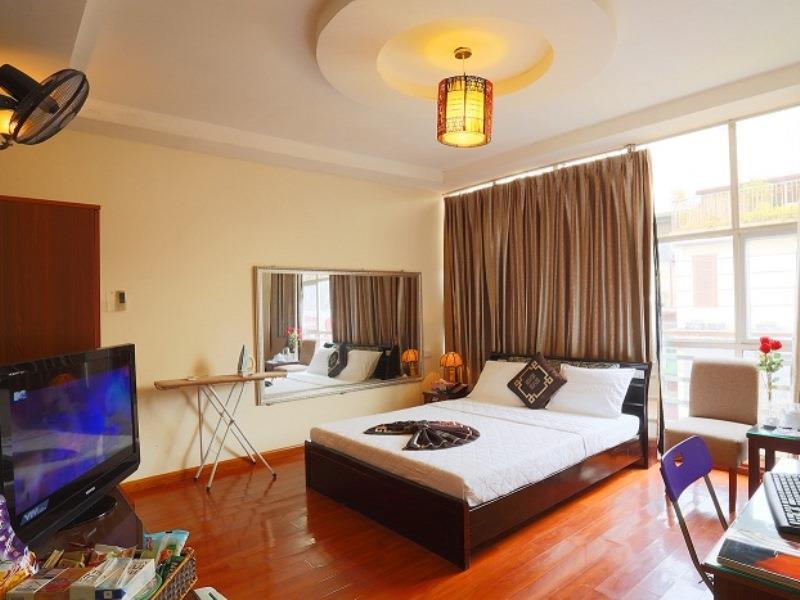 A25 Hotel - Hang Thiec - Hotell och Boende i Vietnam , Hanoi