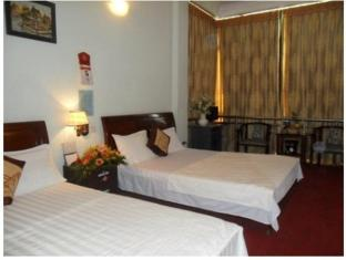 A25 Hotel - Thanh Nhan Hanoi - Guest Room