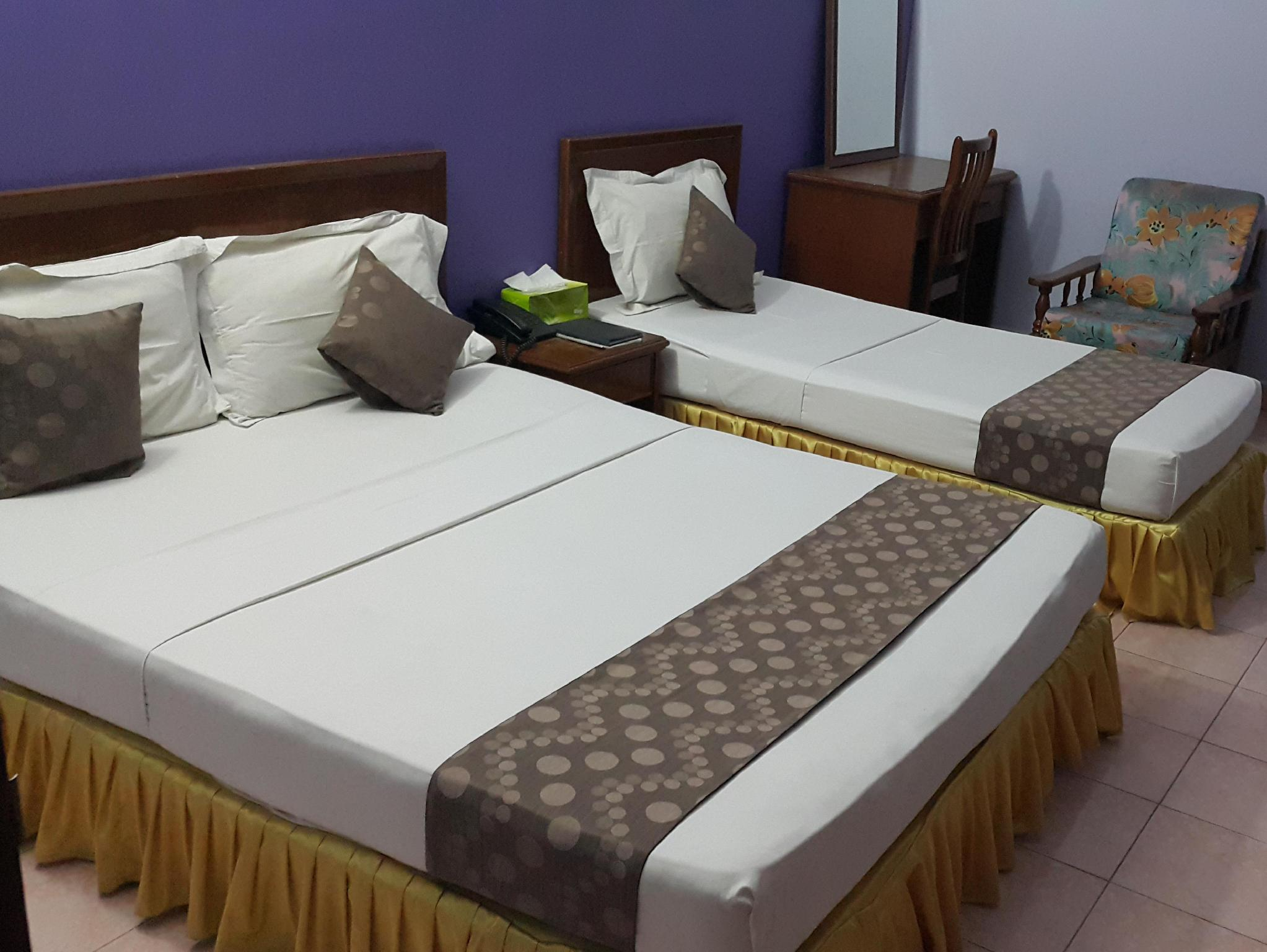 Skai Lodge Male City and Airport