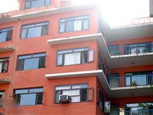 Hotel Namche Nepal Kathmandu - Outside View