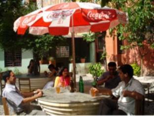 Hotel Namche Nepal Kathmandu - Garden Restaurant