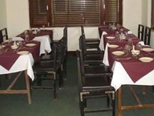 Hotel Namche Nepal Kathmandu - Restaurant