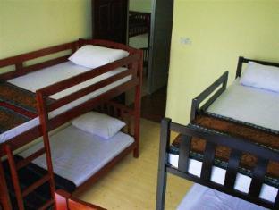 Serenity Hostels Kuala Lumpur - Habitación