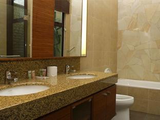 Casa Ukhwah @ Kuala Lumpur Kuala Lumpur - Bathroom