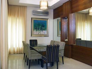 Casa Ukhwah @ Kuala Lumpur Kuala Lumpur - Dining Area