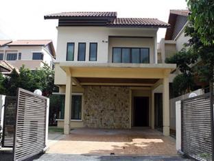 Casa Ukhwah @ Kuala Lumpur Kuala Lumpur - Entrance
