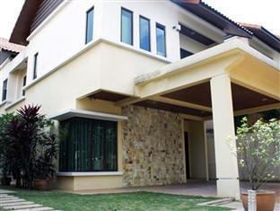 Casa Ukhwah @ Kuala Lumpur Kuala Lumpur - Exterior