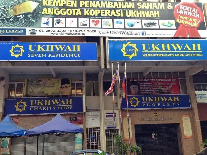 Ukhwah 7th Residence @ Kuala Lumpur - Hotels and Accommodation in Malaysia, Asia