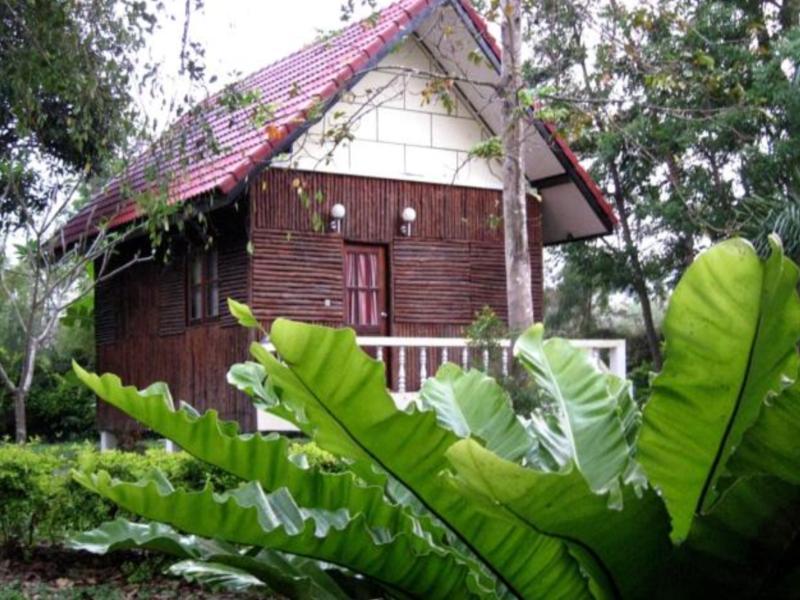 Thai-Bamboo Resort