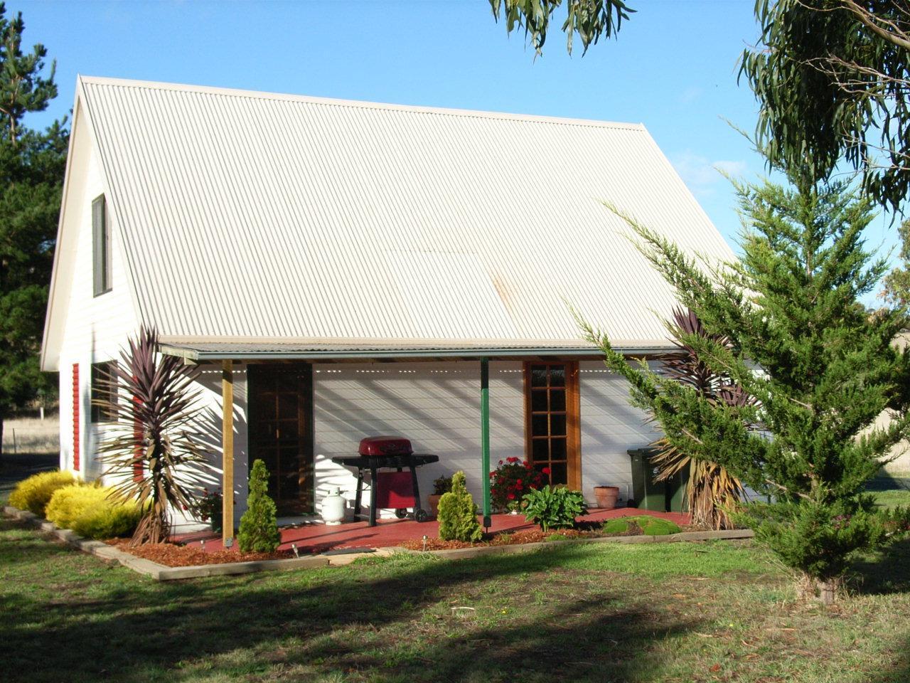 Alexanders  of Richmond Cottage - Hotell och Boende i Australien , Hobart