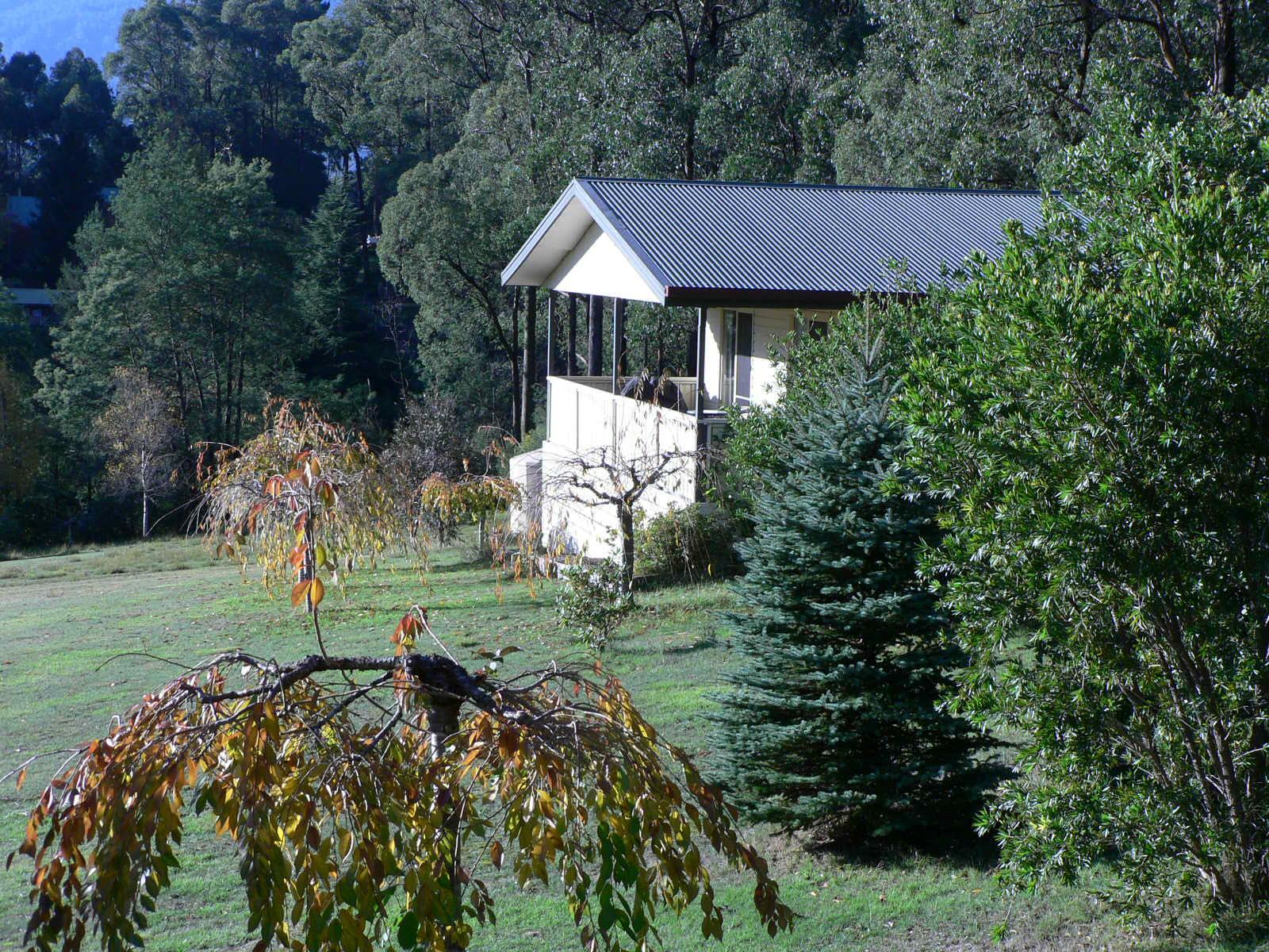 Gundalee Cottages - Hotell och Boende i Australien , Yarra Valley