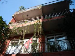 Hotel Backpackers Kathmandu - Hotel Exterior