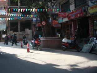 Hotel Backpackers Kathmandu - Surroundings