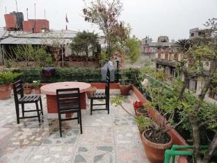 Hotel Backpackers Kathmandu - Restaurant