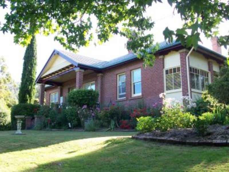 Donalea Bed & Breakfast - Hotell och Boende i Australien , Huon Valley