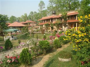 River Bank Inn Chitwan - Omgeving