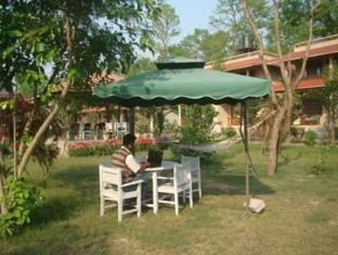 River Bank Inn Parcul National Chitwan - Împrejurimi