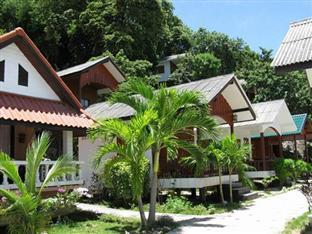 Hotell Sandy Bay Bungalows i , Koh Phangan. Klicka för att läsa mer och skicka bokningsförfrågan