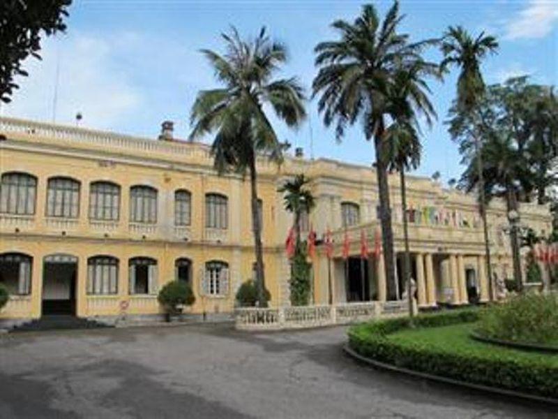 M.O.D Palace Hotel - Hotell och Boende i Vietnam , Hanoi
