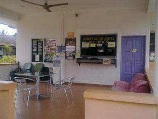 Sugary Sands Motel Langkawi - Lobby