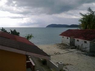 Sugary Sands Motel Langkawi - View