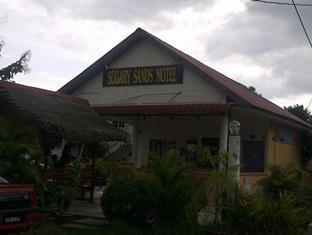 Sugary Sands Motel Langkawi - Hotel Exterior