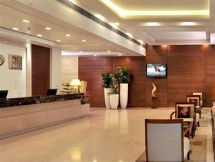 Altis Hotel by Aveda New Delhi and NCR - Lobby