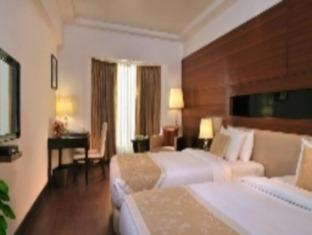 Altis Hotel by Aveda New Delhi and NCR - Guest Room