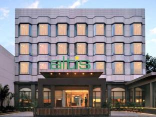 Altis Hotel by Aveda New Delhi and NCR - Exterior