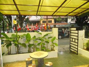 Check Mate Guest House Kuala Lumpur - Exterior del hotel