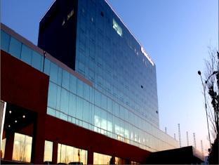 Hotel Inter-Burgo Wonju 原州布格国际酒店