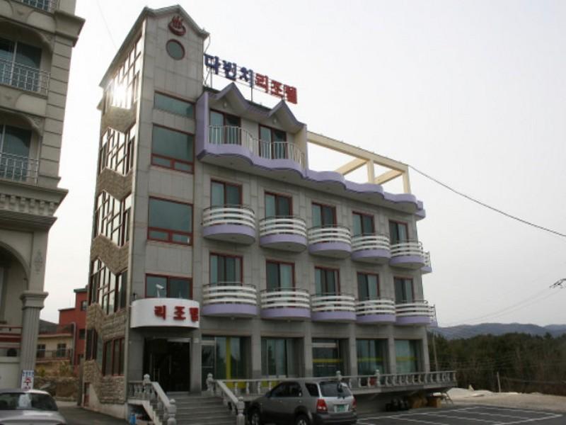 Davinci Resortel Gangneung-si