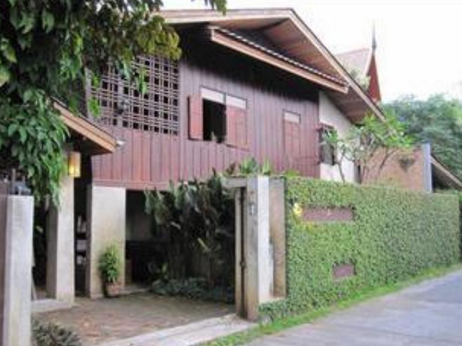Chiang Maan Residence - Hotels and Accommodation in Thailand, Asia