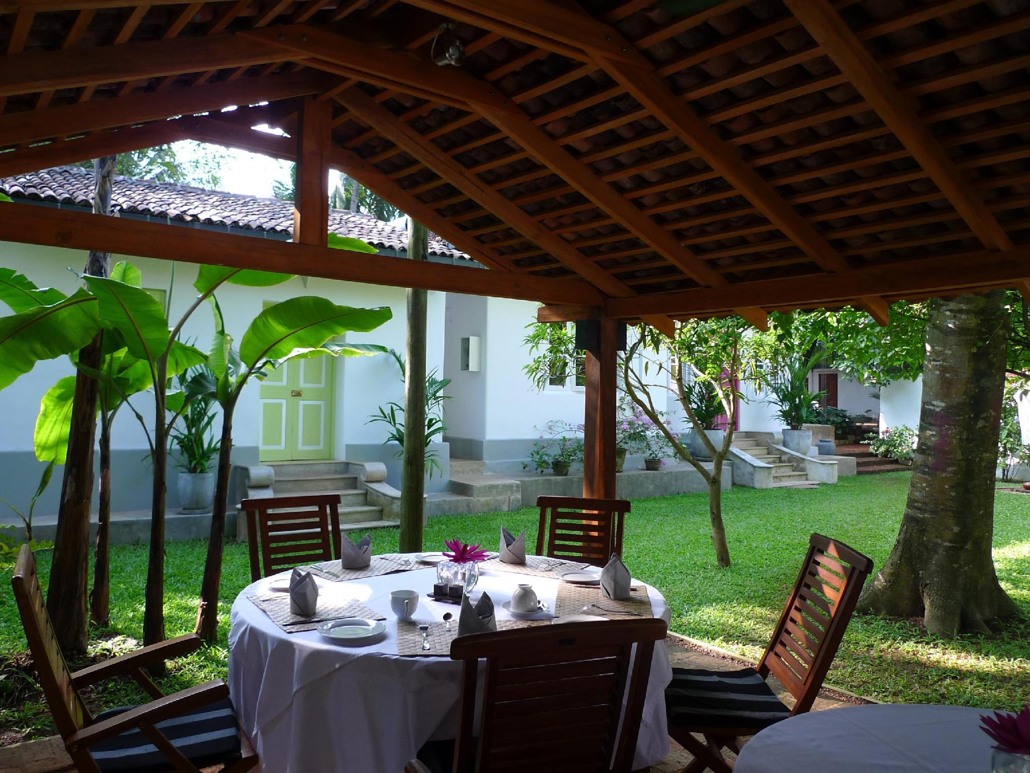Lilly Village - Hotels and Accommodation in Sri Lanka, Asia