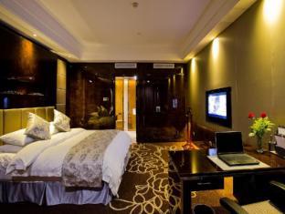 宜昌宜昌金狮宾馆 Agoda 提供行程前一刻网上即时优惠价格订房服务