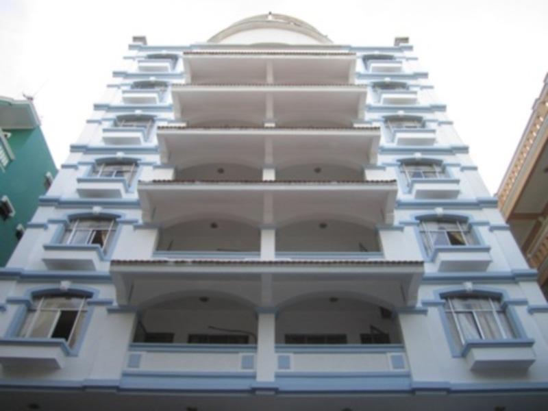 Tan Hoang Than Hotel - Hotell och Boende i Vietnam , Vung Tau