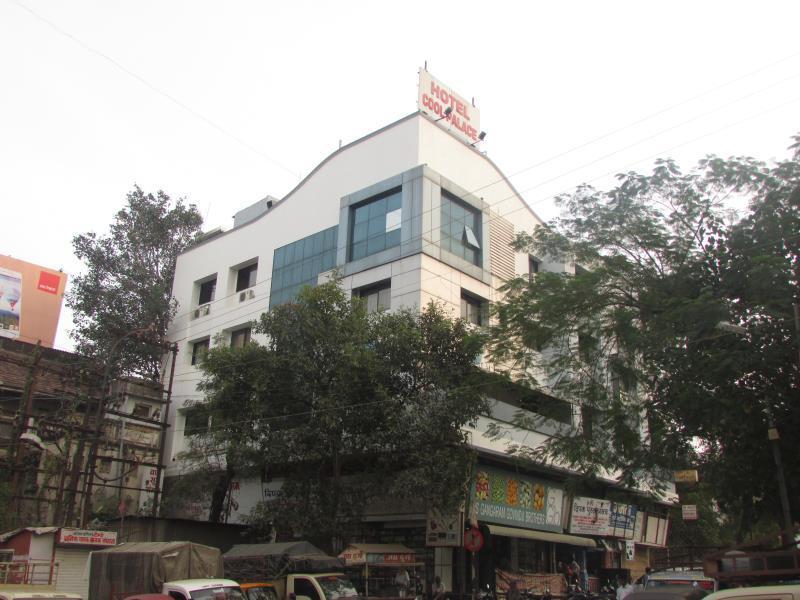 Hotel Cool Palace - Nasik