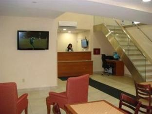 Corona Hotel New York - LaGuardia Airport - Hotel and accommodation in Usa in New York (NY)