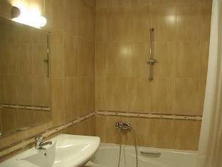 Milky Way Hotel Budapest - Bathroom