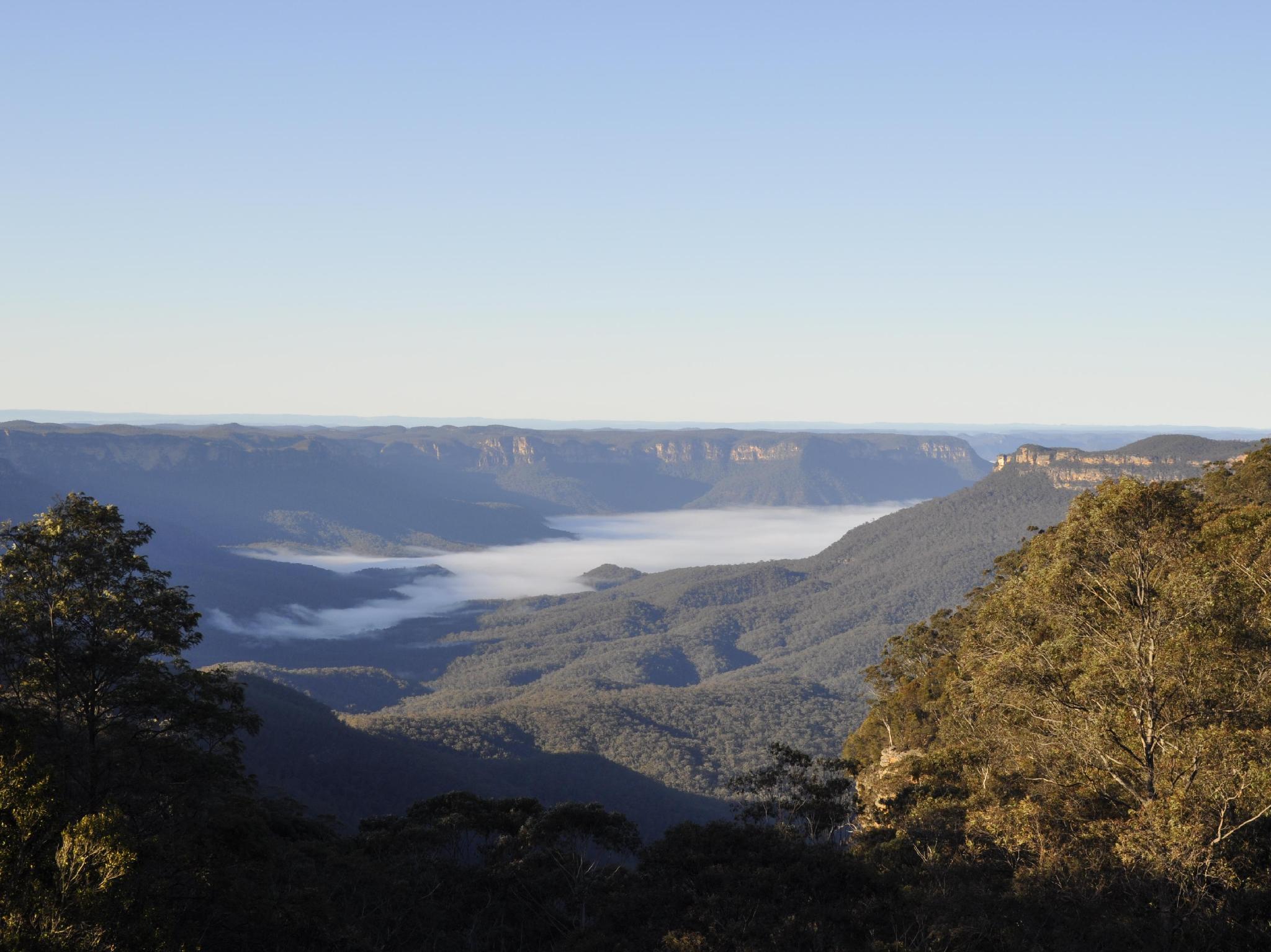 Jamison House - Hotell och Boende i Australien , Blue Mountains