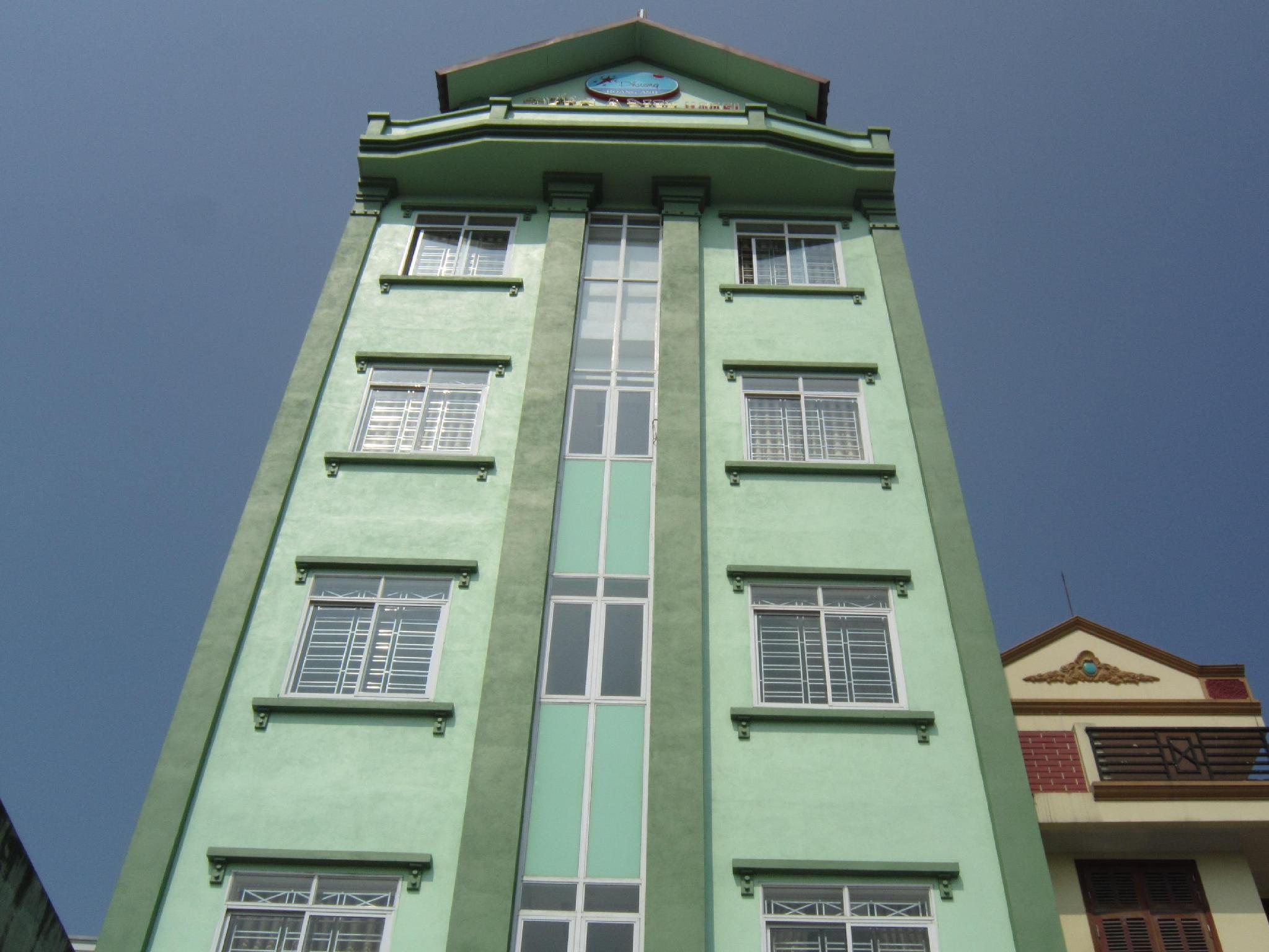 Duc Anh Hotel - Hotell och Boende i Vietnam , Haiphong