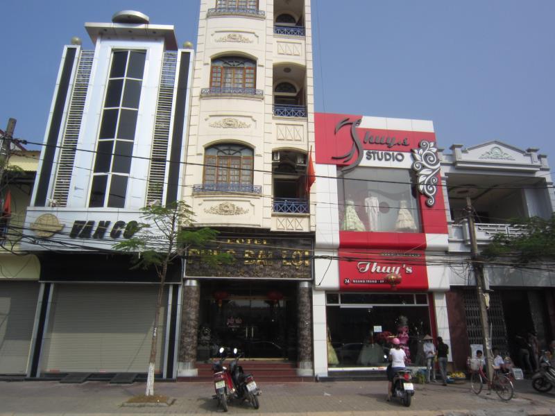 Phuc Dai Loi Hotel - Quang Trung Street - Hotell och Boende i Vietnam , Haiphong