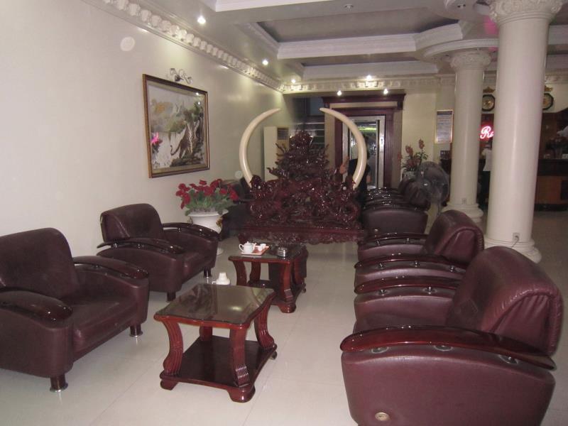 Phuc Dai Loi Hotel - To Hieu Street - Hotell och Boende i Vietnam , Haiphong