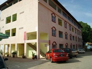 CD Motel - Hotell och Boende i Malaysia i Langkawi