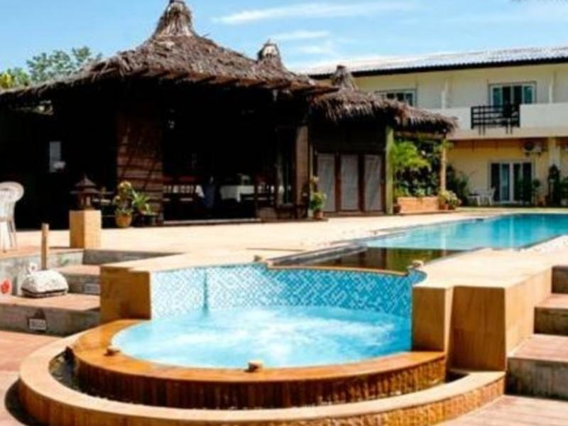 Krabi Tropical Beach Resort - Hotels and Accommodation in Thailand, Asia