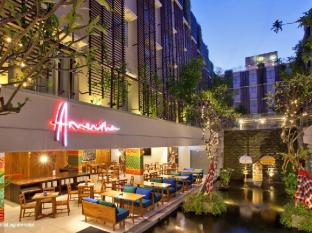 Ananta legian Hotel Bali - Food, drink and entertainment