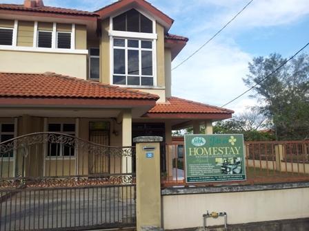 Homestay KJ Sungai Petani - Hotels and Accommodation in Malaysia, Asia
