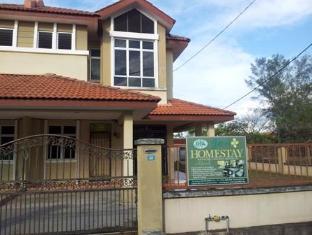 Homestay KJ Sungai Petani 双溪大年KJ家庭旅馆